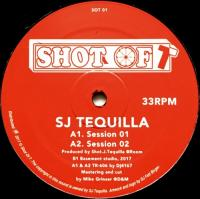 SJ TEQUILLA - SOT 01 : SHOT OF T (GER)