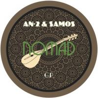 AN-2 & SAMOS - Nomad EP : 12inch