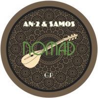 AN-2 & SAMOS - Nomad EP : THEOMATIC (RUS)
