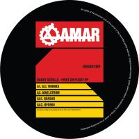 DANNY SCRILLA - Fight or Flight EP​ : AMAR (UK)
