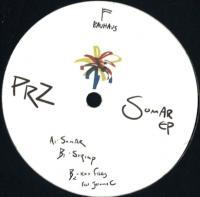 PRZ - Somar EP : 12inch