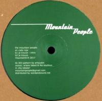 THE MOUNTAIN PEOPLE - Mountain014 : MOUNTAIN PEOPLE (SWI)
