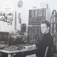 DANIEL FAGERSTRÖM - Beyond Interstitial Space : LP