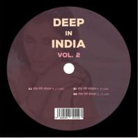 TODH TERI - Deep In India Vol.2 : 12inch