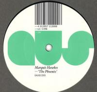 MARQUIS HAWKES - The Phoenix : AUS MUSIC (GER)