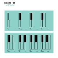FABRIZIO RAT - The Pianist : LP