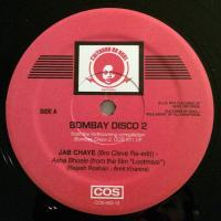 ASHA BHOSLE - Bombay Disco 2 : CULTURES OF SOUL <wbr>(US)