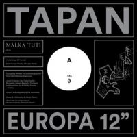TAPAN - Europa : 12inch