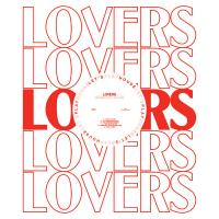 LOVERS - GRAND ST. BLUES : 12inch