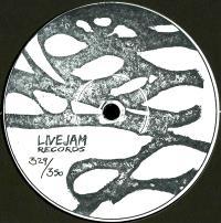JOHN SWING - Album Sampler : 12inch