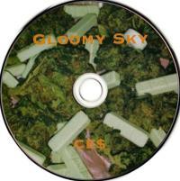 CE$ - Gloomy Sky : MIX-CD