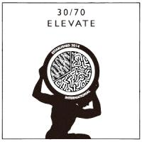 30/<wbr><wbr>70 - Elevate : RHYTHM SECTION INTERNATIONAL <wbr>(UK)