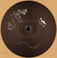 ZEN IN SPACE - Yellow Jazz EP : MOONSHOE (AUS)
