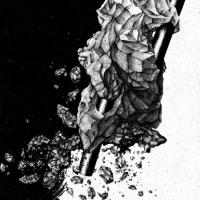 ANTHONY PARASOLE - Velocity EP : 12inch