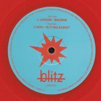 JOAKIM / KIWI - Ladblitz 01 : BLITZ (ITA)