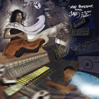 MAD PROFESSOR meets JAH9 - In The Midst Of The Storm : LP