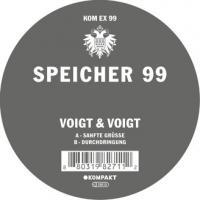VOIGT & VOIGT - Speicher 99 : KOMPAKT EXTRA (GER)