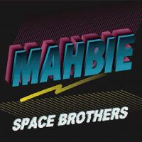 MAHBIE - Space Brothers : CD