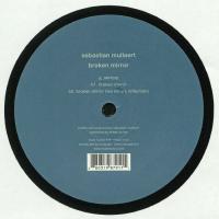SEBASTIAN MULLAERT - Broken Mirror : 12inch