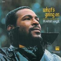 MARVIN GAYE - What's Going On(Original Detroit Mix) : HMV record shop (JPN)