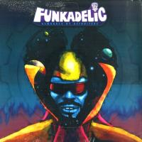 FUNKADELIC - Reworked By Detroiters : 3LP