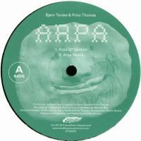 BJORN TORSKE & PRINS THOMAS - ARPA : 12inch