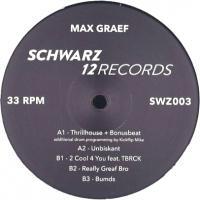 MAX GRAEF - SWZ003 : 12inch