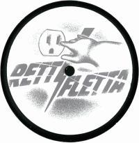 PRINS THOMAS - Apokalypso (incl. øyvind Morken Remix) : RETT I FLETTA (NOR)