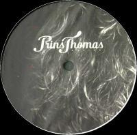 PRINS THOMAS - Å (incl. Pional Remix) : PRINS THOMAS MUSIKK (NOR)