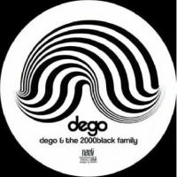 DEGO & THE 2000BLACK FAMILY - The Way It Should Be : NEROLI (ITA)