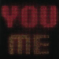 キリンジ / 冨田恵一 feat. キリンジ - YOU AND ME / 乳房の勾配 : 7inch