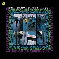 TERRY CALLIER - Ordinary Smiles / Look At Me Now : ユニバーサル ミュージック (JPN)