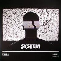 KARMA - Static // Jade Pit : SYSTEM SOUND (UK)