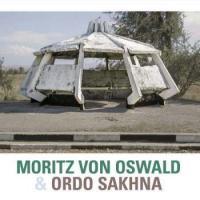 MORITZ VON OSWALD & ORDO SAKHNA - Moritz Von Oswald & Ordo Sakhna : 2x10inch