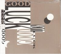 NOT WAVING - Good Luck : DIAGONAL (UK)