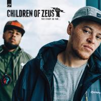 CHILDREN OF ZEUS - The Story So Far... : 12inch