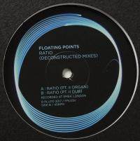 FLOATING POINTS - Ratio : 12inch
