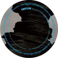 SWAYZAK - Lost Tapes - EP 1/3 : 240 VOLTS (UK)