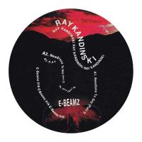 RAY KANDINSKI - Needless To Say EP : 12inch