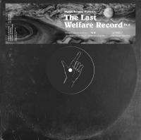 THE LAST WELFARE RECORD - PT.2 : PLANET SUNDAE (GER)