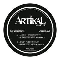 VA - The Architects : Volume One : Plate One : 12inch
