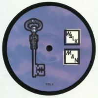 DOC DANEEKA - Walk.Man Vol.4 : 12inch