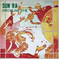 SUN RA - Discipline 27-II (RSD) : LP