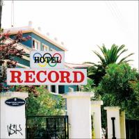 CRYS COLE & OREN AMBARCHI - Hotel Record : 2LP