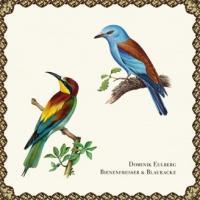 DOMINIK EULBERG - Bienenfresser & Blauracke : 12inch