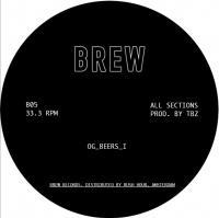 TBZ - OG_BEERS : BREW (HOL)