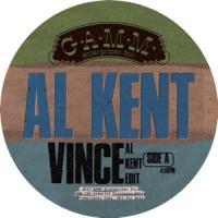 AL KENT - Vince/Esther : G.A.M.M (SWE)