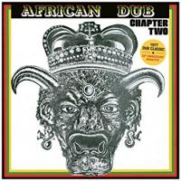 JOE GIBBS & THE PROFESSIONALS - African Dub Chapter Two (40th Anniversary Edition) : LP