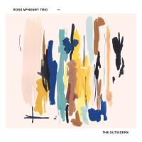 ROSS McHENRY TRIO - The Outsiders : LP
