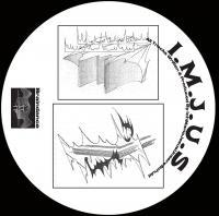 I.M.J.U.S - Paganist Delusion EP : BRAINDANCE (KOR)